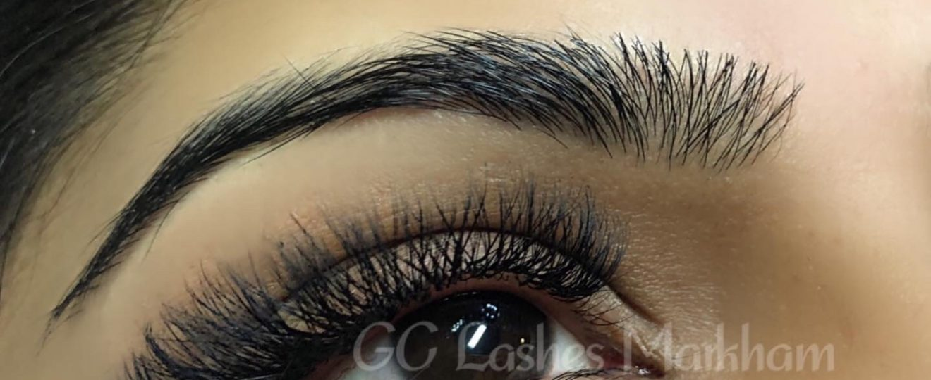 Eyelash extensions irritation: You probably don't have ...
